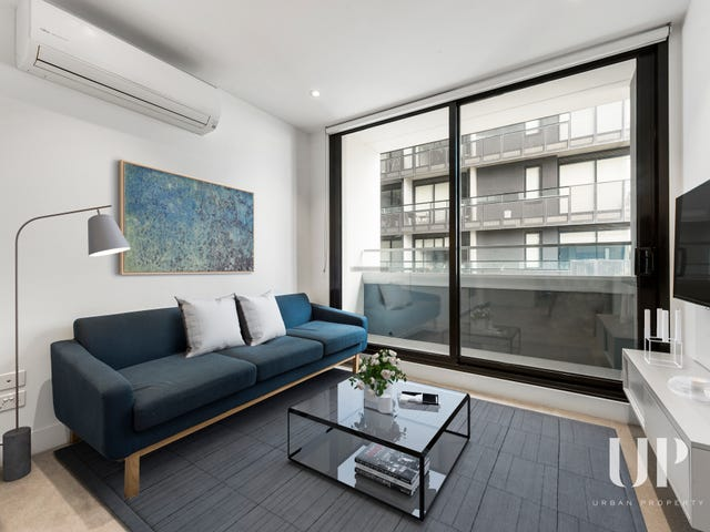 263 Franklin Street One Bedroom, Melbourne, Vic 3000