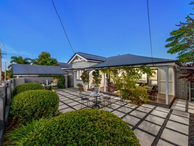 210 Kennedy Terrace, Paddington, Qld 4064