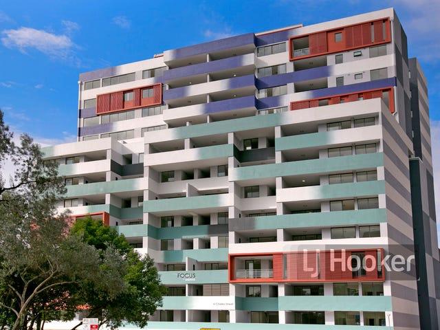 1005/6-10 Charles Street, Parramatta, NSW 2150