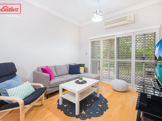37/14-18 College Crescent, Hornsby, NSW 2077