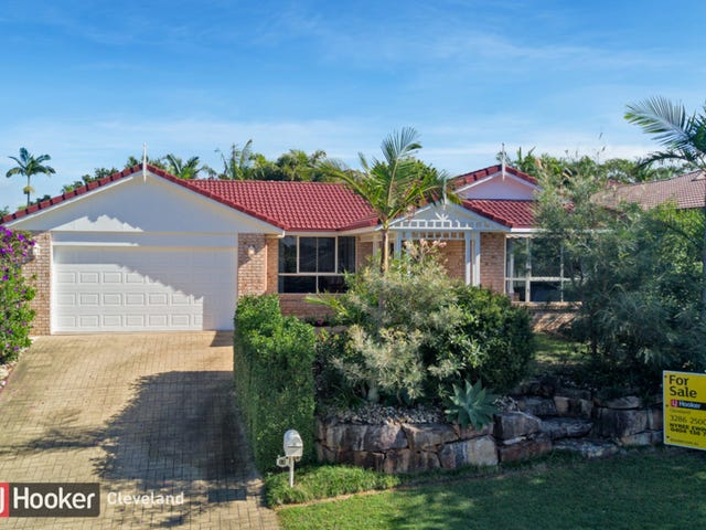 13 Manor Drive, Wellington Point, Qld 4160