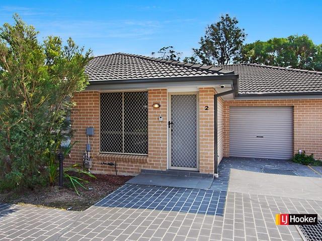 2/14 Lancaster Street, Blacktown, NSW 2148