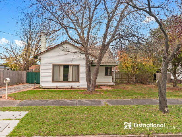 17 Foxlease Avenue, Traralgon, Vic 3844