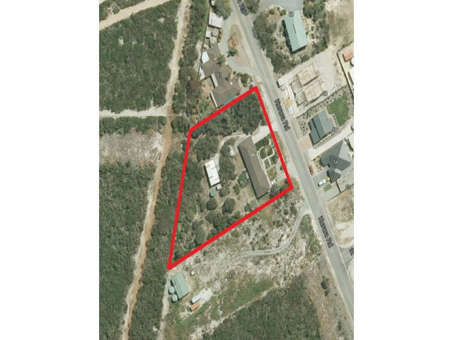61 Kurara Rd, Port Lincoln, SA 5606