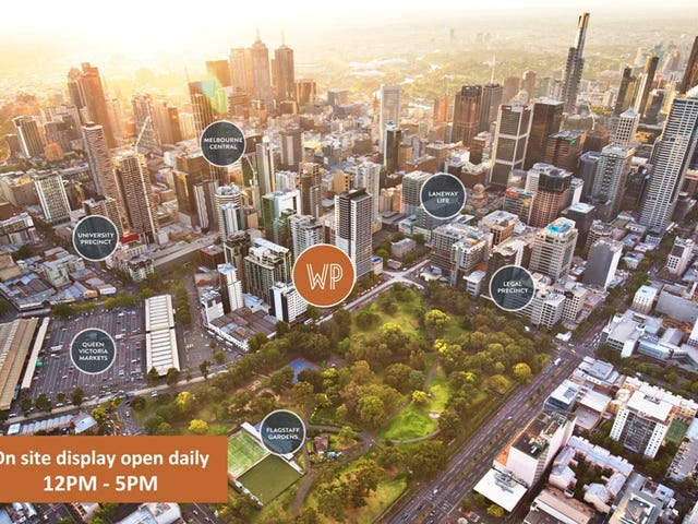 21 Wills Street, Melbourne, Vic 3000