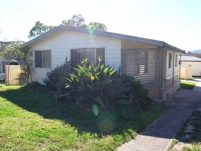 11  Donaldson Street, Muswellbrook, NSW 2333
