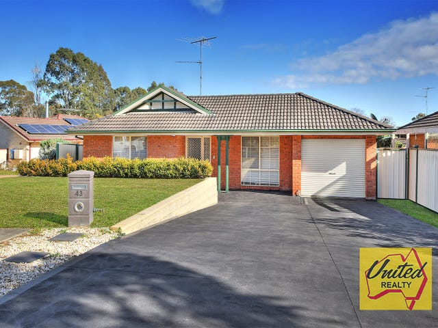43  Outram Place, Currans Hill, NSW 2567