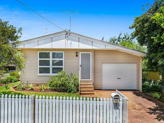 240 South Street, South Toowoomba, Qld 4350