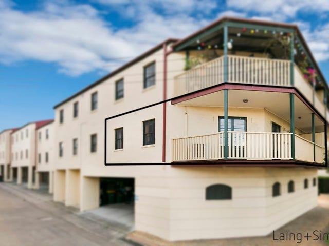 2/40 Cooyong Crescent, Toongabbie, NSW 2146