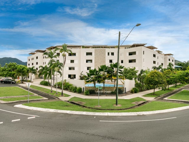 2/335 Lake Street, Cairns North, Qld 4870