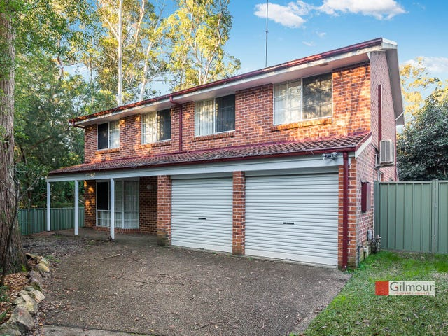 6 Wren Court, Castle Hill, NSW 2154