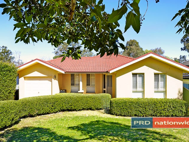 12 Balmoral Drive, Cambridge Park, NSW 2747