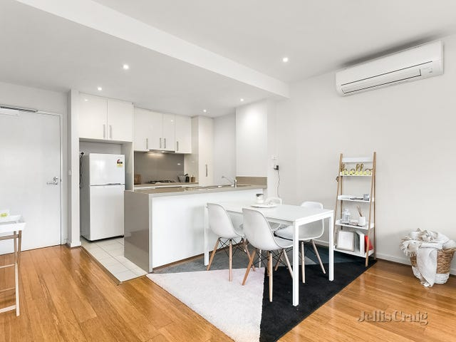 107/8 Burrowes Street, Ascot Vale, Vic 3032