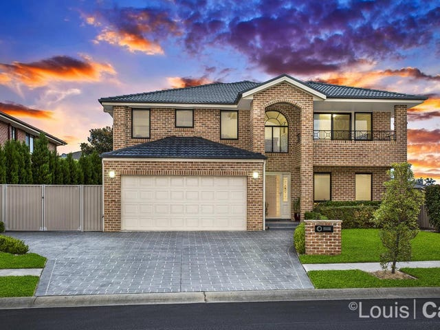 44 St Pauls Avenue, Castle Hill, NSW 2154