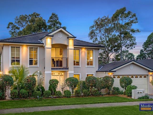 31 Armidale Crescent, Castle Hill, NSW 2154