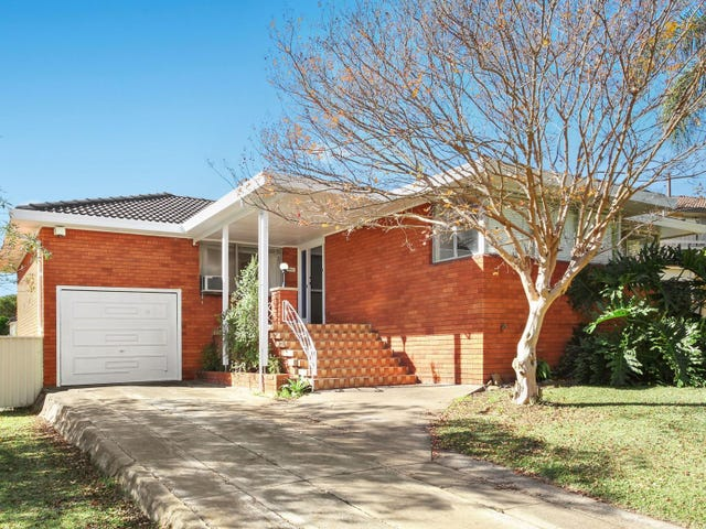 1 Bligh Close, Georges Hall, NSW 2198