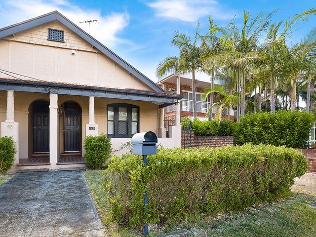 91 Minnamorra Avenue, Earlwood, NSW 2206