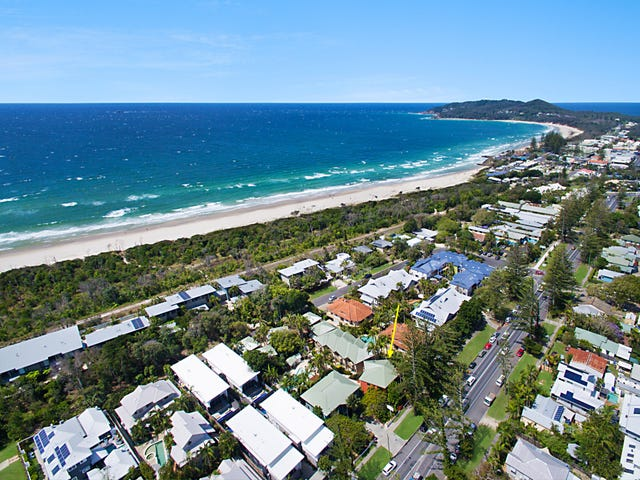 7/47 Shirley Street, Byron Bay, NSW 2481