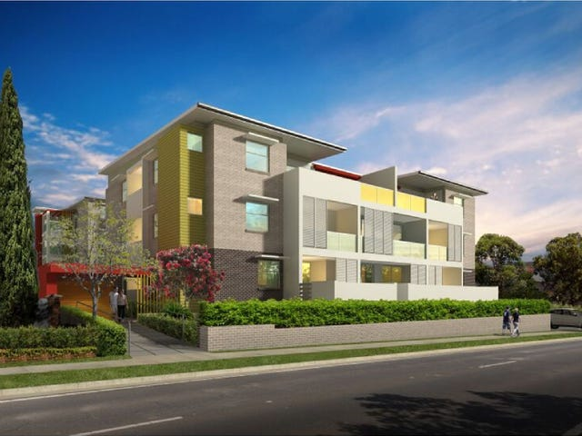 35-39 Waldron Road, Sefton, NSW 2162