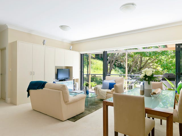 8/13 Eustace Street, Manly, NSW 2095