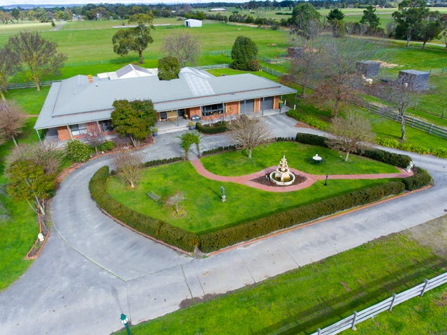 41 Berry Lane, Bunyip, Vic 3815