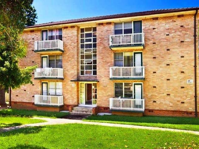 6/14 Marlene Crescent, Greenacre, NSW 2190