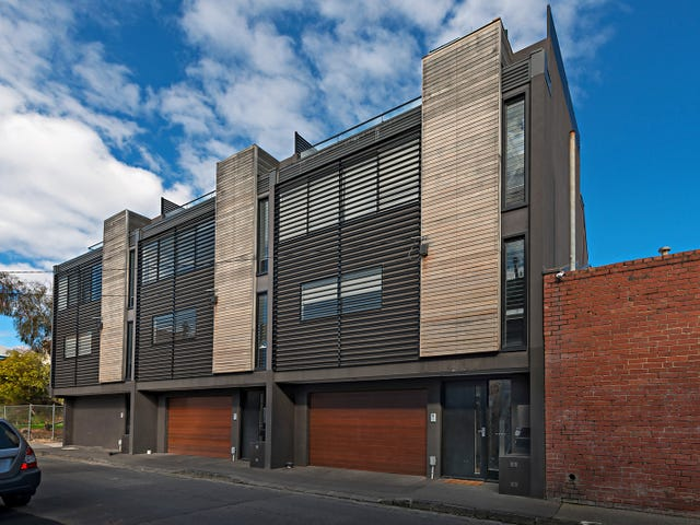 2 Chapel Street, Fitzroy, Vic 3065