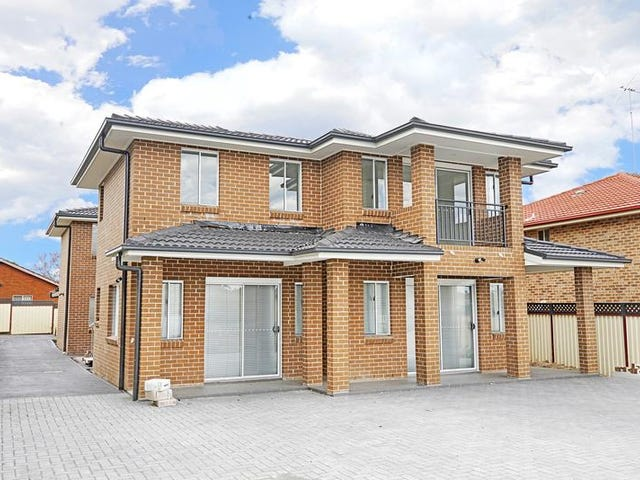 9/113 Newton Rd, Blacktown, NSW 2148
