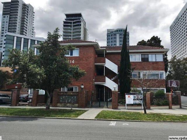 28/114 Terrace Road, Perth, WA 6000