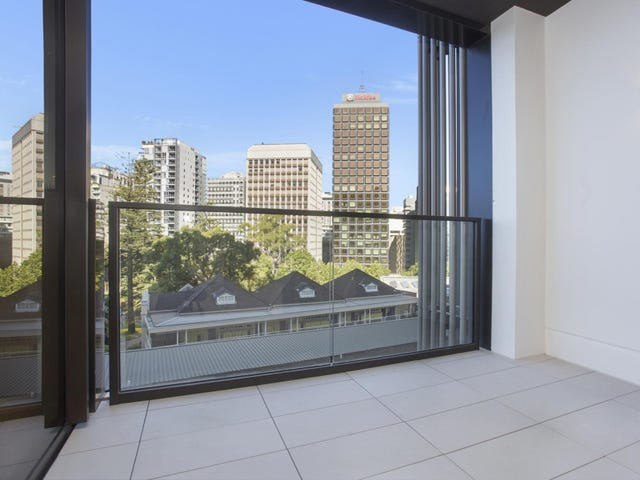615/211 Pacific Highway, North Sydney, NSW 2060