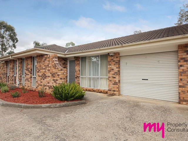 3/45 Euphrates Place, Kearns, NSW 2558