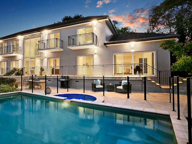 22 Bonnefin Road, Hunters Hill, NSW 2110