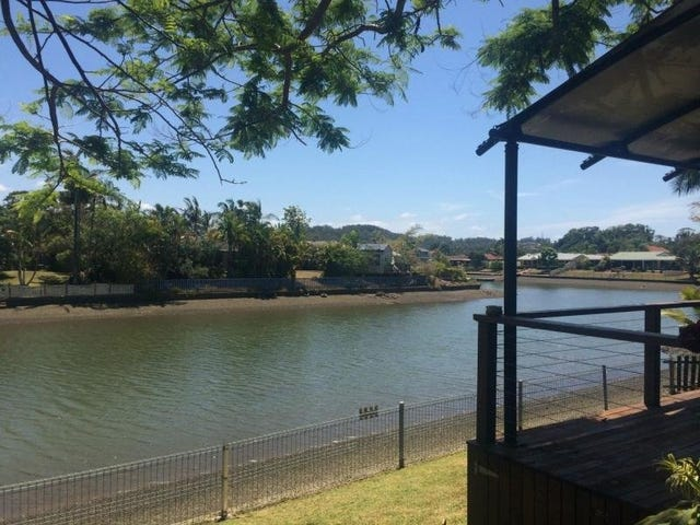 145 Currumbin Creek Road, Currumbin Waters, Qld 4223