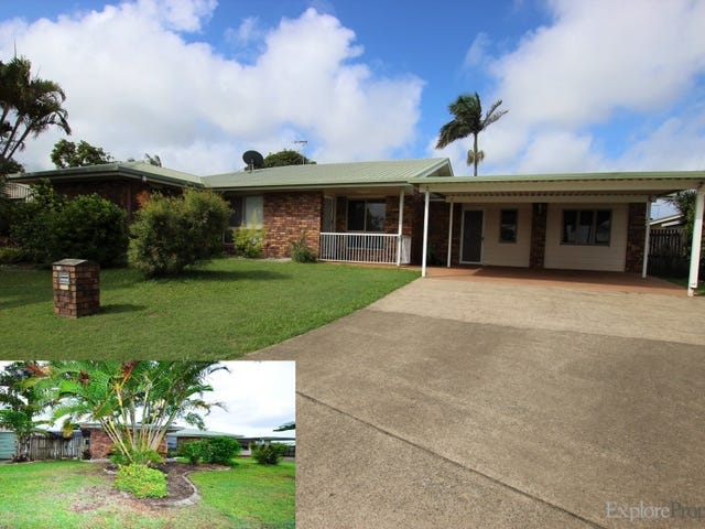 183 Field Street, West Mackay, Qld 4740