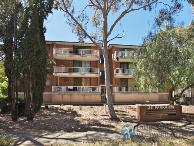 18/28 Lane Street, Wentworthville, NSW 2145