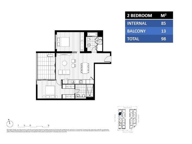 Building A/7-9 Kent Road, Mascot, NSW 2020