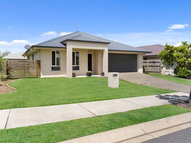 2 Isidore Street, Augustine Heights, Qld 4300