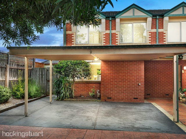 9/74 Doncaster East Road, Mitcham, Vic 3132