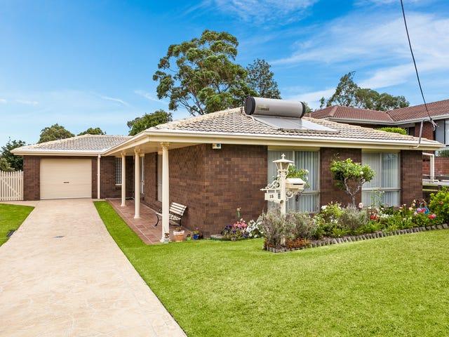 15 Lochview Avenue, Farmborough Heights, NSW 2526
