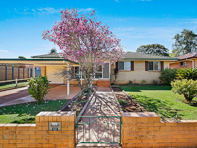521 Stenner Street, Harristown, Qld 4350