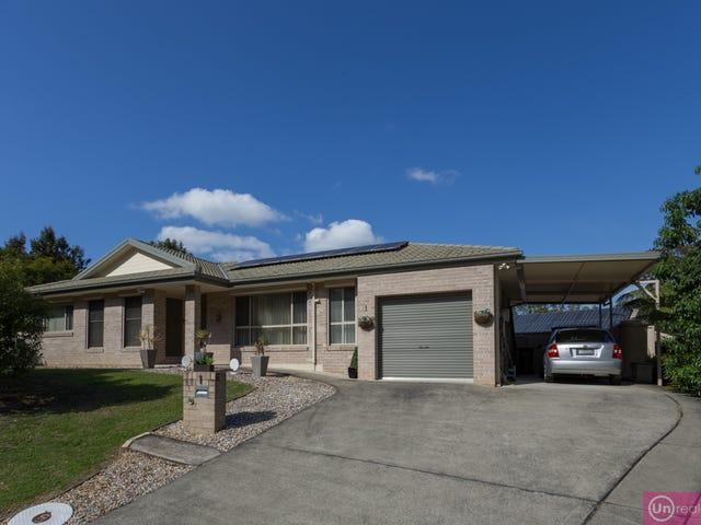 1 Mikinos Street, North Boambee Valley, NSW 2450