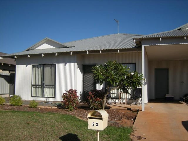 23 Walker Close, Millars Well, WA 6714