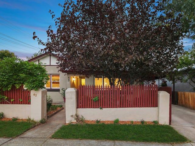 43 Donald Road, Queanbeyan, NSW 2620