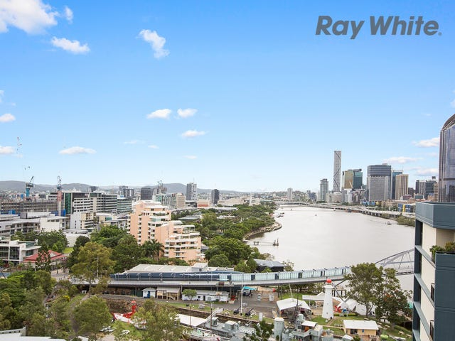 9008/218 Vulture Street, South Brisbane, Qld 4101