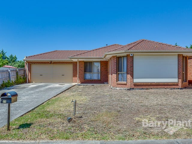 23 Catherine Drive, Hillside, Vic 3037