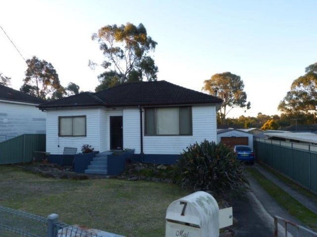 7 Kingsford Street, Blacktown, NSW 2148