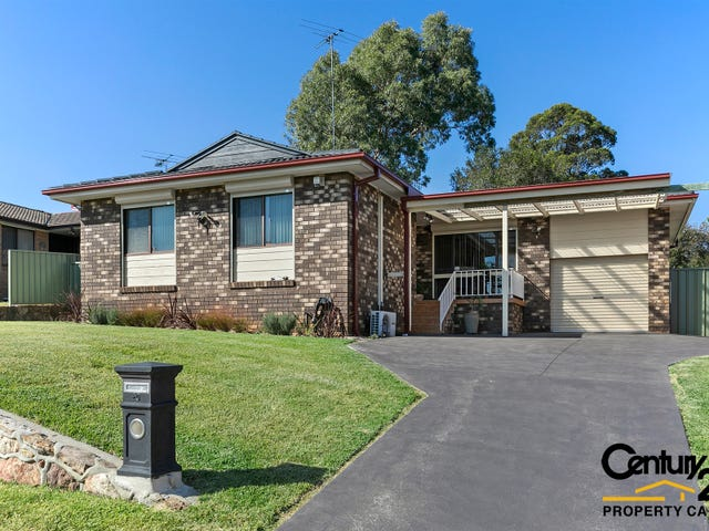 20 Hewitt Place, Minto, NSW 2566