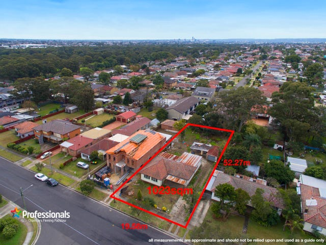 35 Kirkham Road, Auburn, NSW 2144