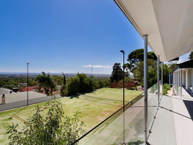 11 Gill Terrace, Glen Osmond, SA 5064