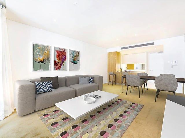 205/8 Adelaide Terrace, East Perth, WA 6004